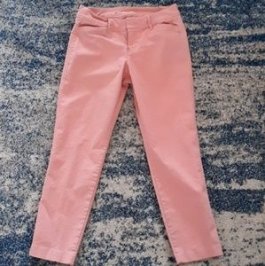 Old Navy Cropped Pixie Chinos